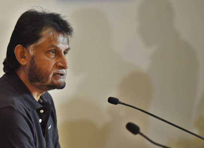 Sachin would have been dropped from ODI team Sandeep patil