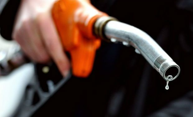 Petrol price hiked and diesel price reduced