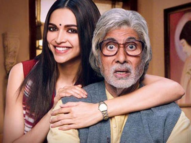 Amitabh Bachchan confesses to be paid less than Deepika