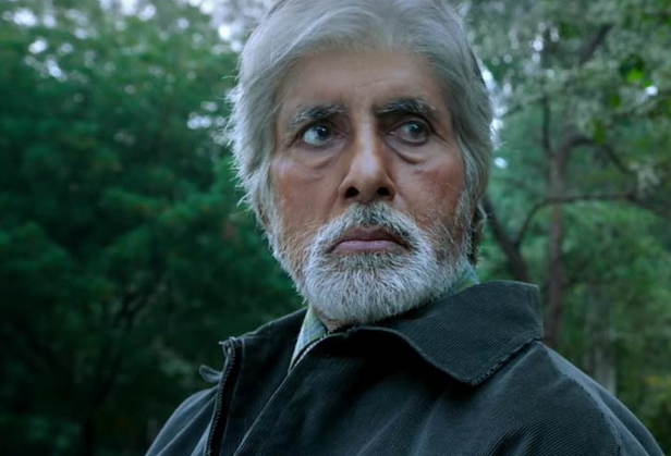 No producer was ready to put in money into Shoojit