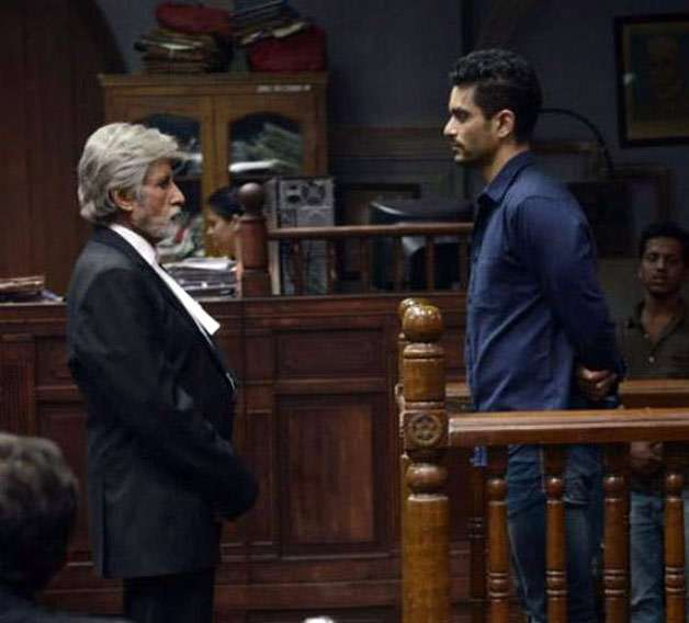India Tv - 10 powerful dialogues from Amitabh Bachchan's 'Pink'