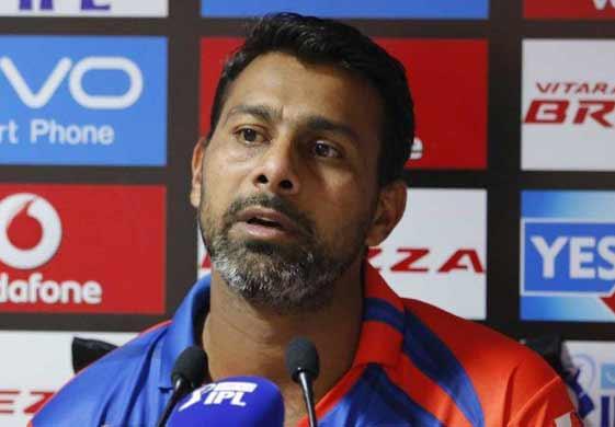Cricketer Praveen Kumar joins SP