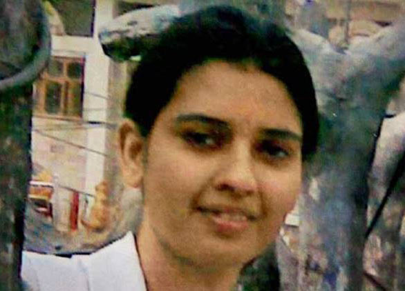 Preeti Rathi was killed in 2013 in an acid attack