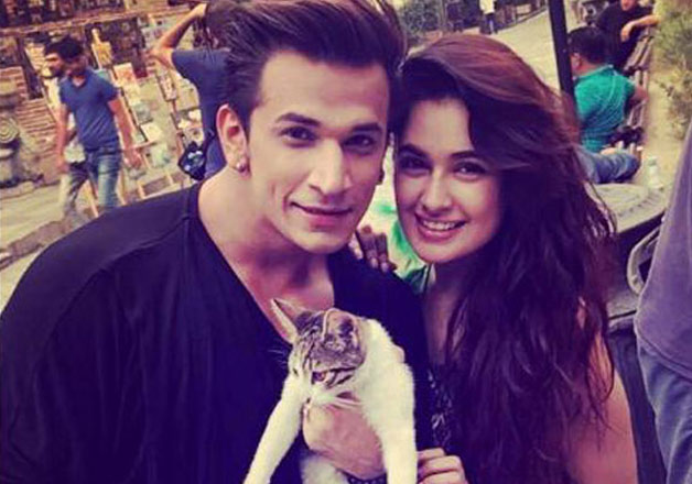'She will be perfect for any man', Prince Narula on his