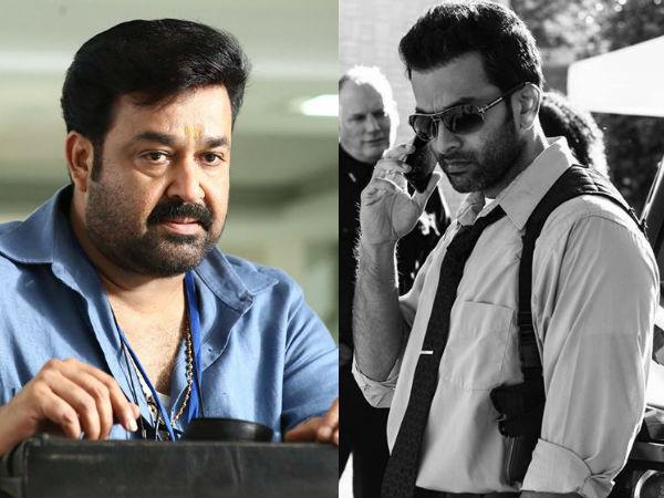 Prithviraj Sukumaran to make his directorial debut with