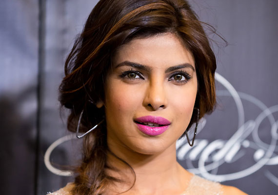 Priyanka is excited as she teams up with Vashu Bhagnani for