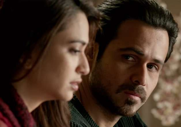 Emraan Hashmi's 'Raaz Reboot' earns Rs 18.09 cr in opening