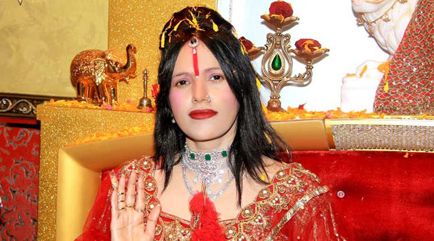 India Tv - Radhe Maa in tentative Bigg Boss 10 contestants list