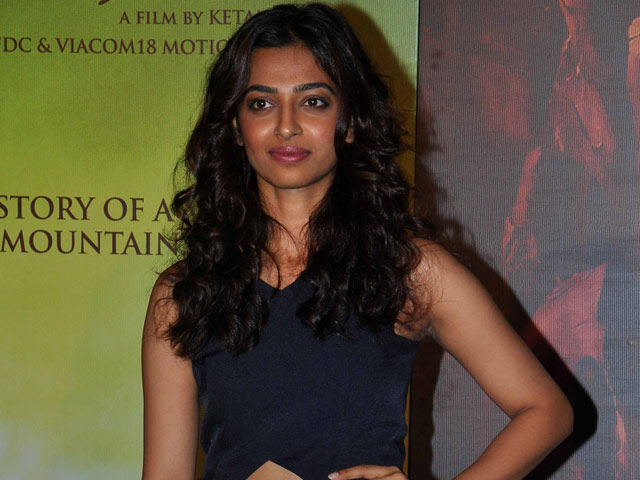 Radhika Apte opens up about casting couch experience.