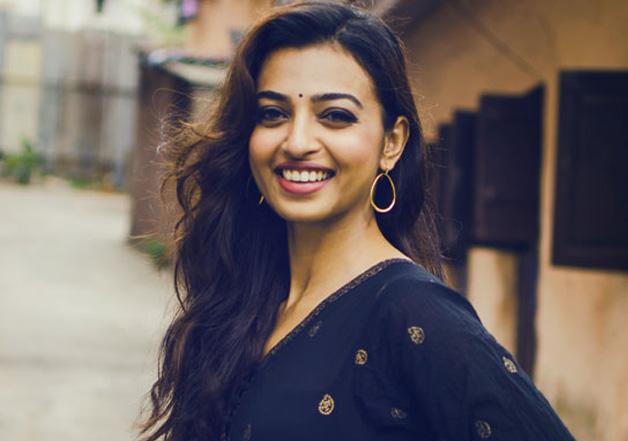 Radhika Apte is celebrating her 31st birthday