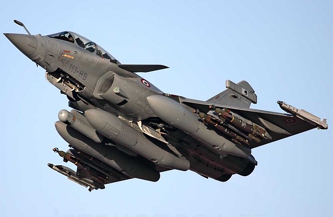 14 strengths that make the Rafale a key addition to IAF's