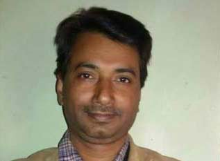 Bihar-based journalist Rajdeo Ranjan was killed in Siwan on