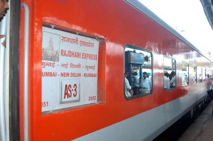 Railways introduces surge pricing for Rajdhani, Shatabdi
