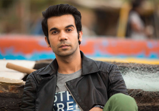Rajkumar Rao turns 'transgender' for Bengali film Aami