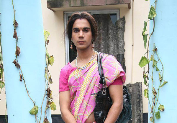 India Tv - Rajkumar Rao turns 'transgender' for Bengali film Aami Saira Bano