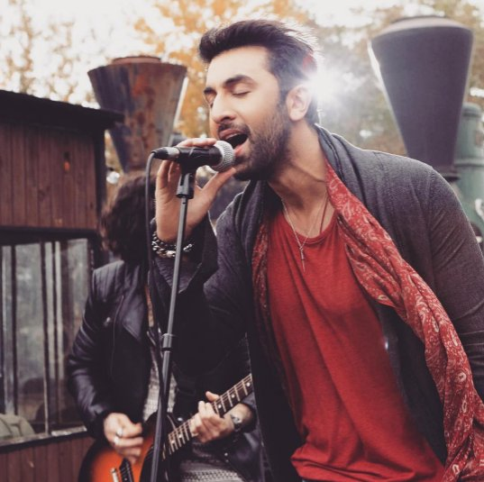 India Tv - Ranbir Kapoor in Bulleya