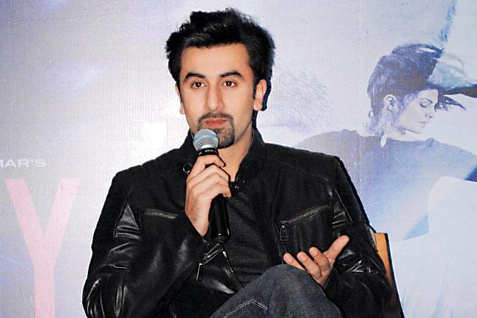Ranbir Kapoor | India TV