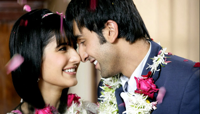 India Tv - Ranbir reveals what made him fall in love with Katrina.