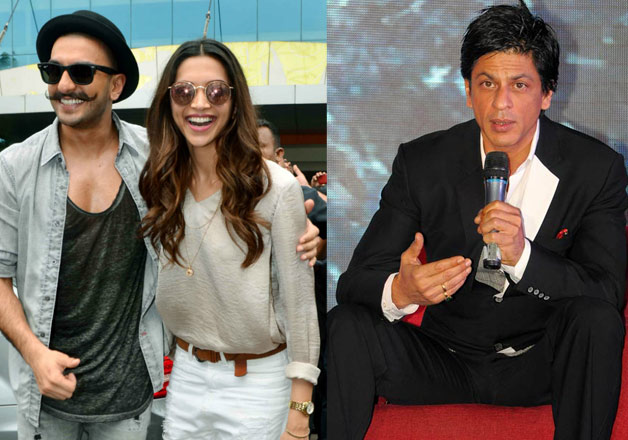 'Padmavati' gets postponed, to clash with SRK's Anand