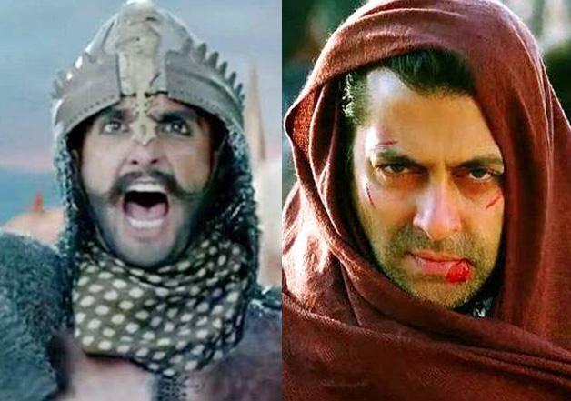Ranveer Singh to have a clash with 'Dabang' Salman Khan