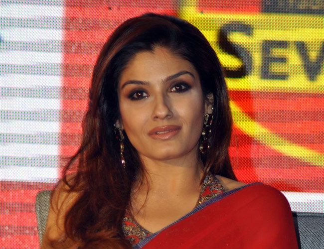 Raveena Tandon to turn showstopper for Jayanthi Ballal