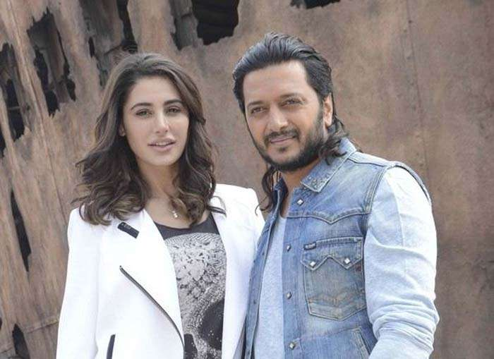 Riteish's 'Banjo' co-star Nargis reveals what it is