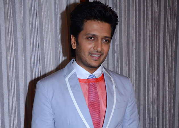 Papa Riteish will let his kids choose career of their choice