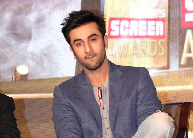 Wooing Ranbir Kapoor on a date is easy; the heartthrob