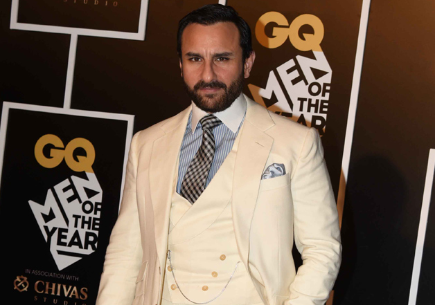 Saif Ali Khan says govt should decide on who gets to work