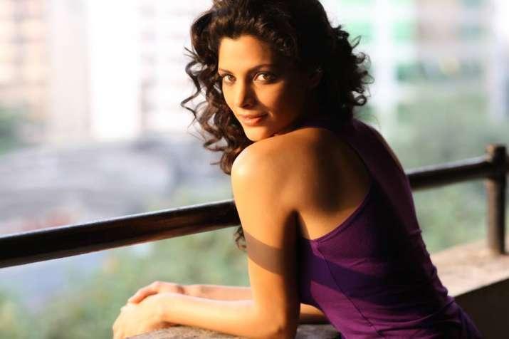 Debutant Saiyami Kher speaks up on her 'Mirzya' journey