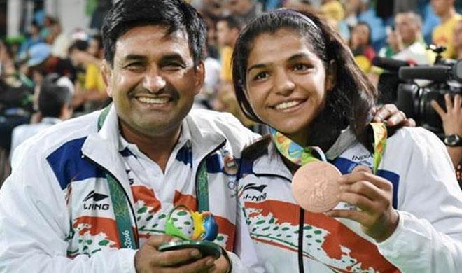 Sakshi's coach Kuldeep Malik yet to get recognition, cash
