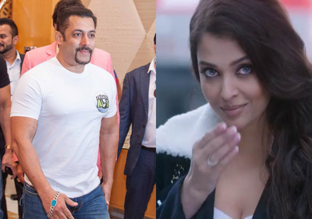 Salman wants to know about teaser of Aishwarya's 'Ae Dil