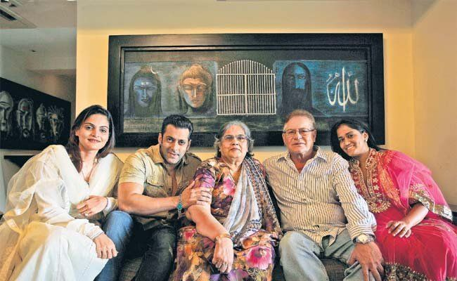 India Tv - Salman and 'Khan' family to shift out of Bandra residence?