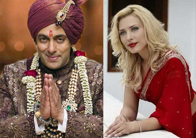 Is Salman Khan set to marry Iulia Vantur in November