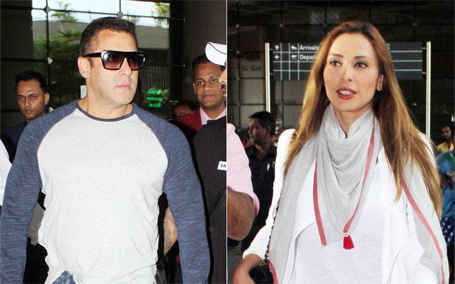 Will Iulia's jugalbandi with Salman cost their