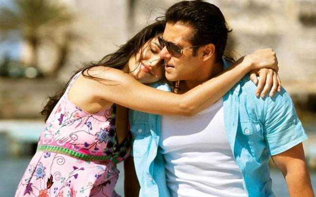 After 5 Years, Salman Khan To Romance Katrina Kaif In This -7163