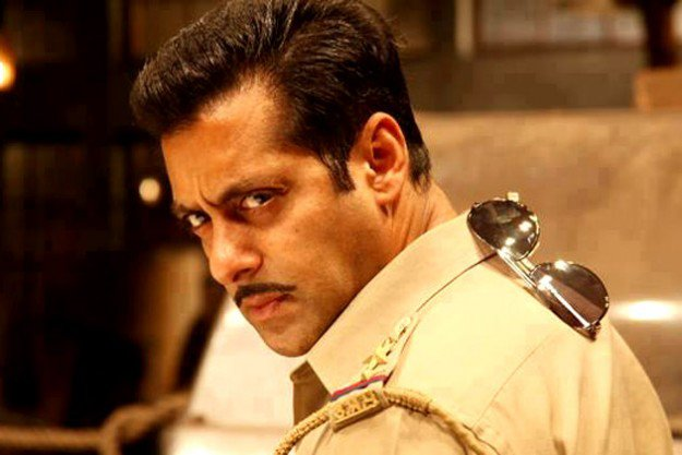 6 Years of Dabangg: Fans remember the iconic Chulbul Pandey!