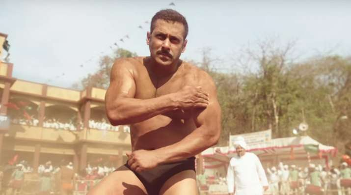 India Tv - Salman Khan was directed by Ali Abbas Zafar in Sultan