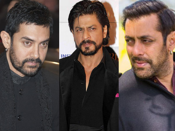 Will the Khans be the last superstars of Bollywood?