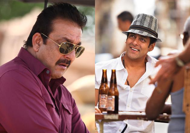 Will Sanjay Dutt's biopic collide head-on with Salman's