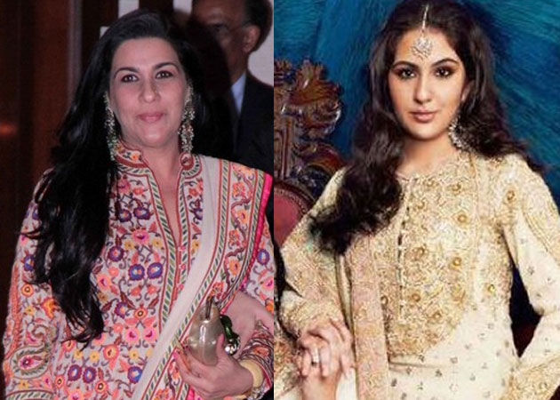Sara Ali Khan's Bollywood debut in trouble because of