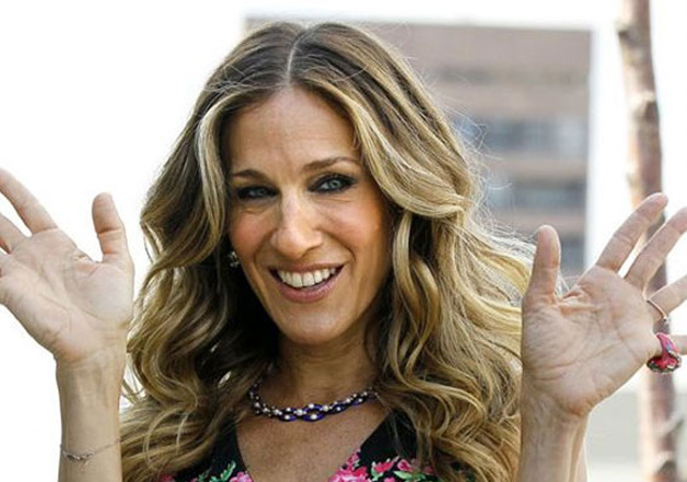 Sarah Jessica Parker drops hints about Sex and the City 3