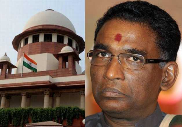 Supreme Court and Justice Chelameswar