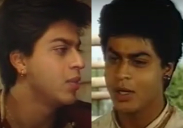 SRK starred in a short film. Watch the viral video here