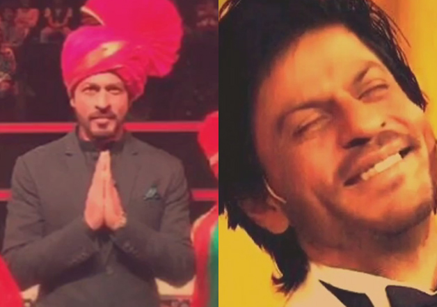 Shah Rukh Khan is feeling 21 at 51 and has these people to