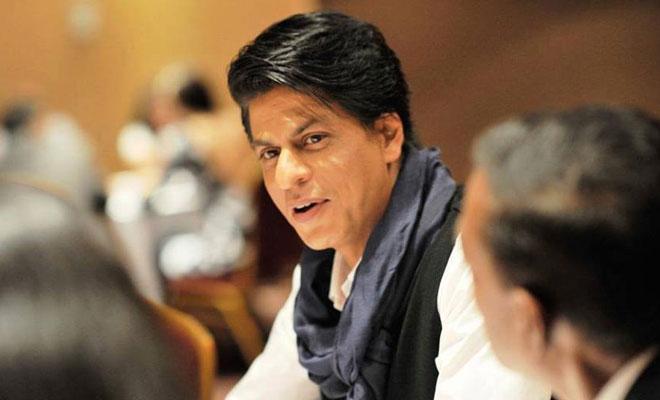 Shah Rukh Khan inspires fans to walk again