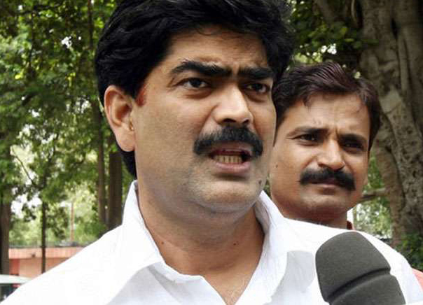 RJD leader Mohammad Shahabuddin