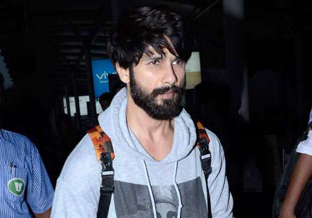 Shahid Kapoor speaks up on how things change post the
