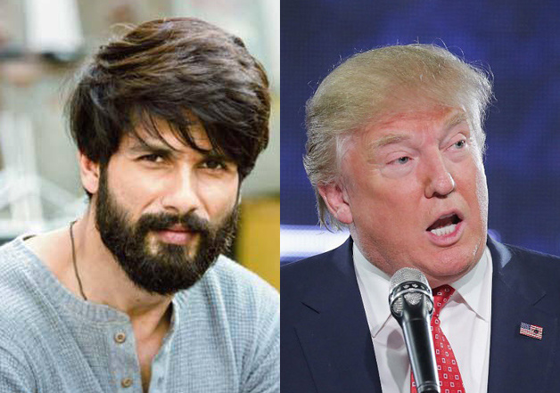 Shahid, others may meet Donald Trump in September