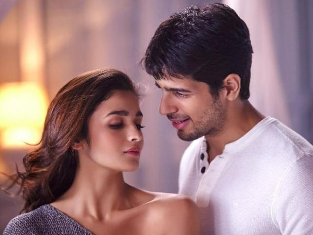 'We have gone beyond just friends', Sidharth on his